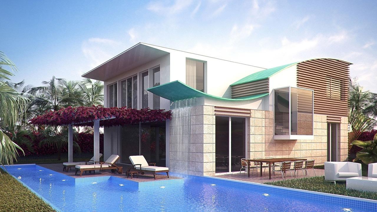 architecture-1087821_1280
